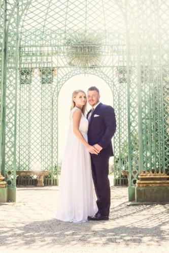 Hochzeit - der schönste Tag in Ihrem Leben