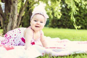 Fotos von Baby machen lassen, Babyfotos