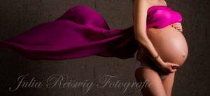 Schwangerschaft - Babybauch