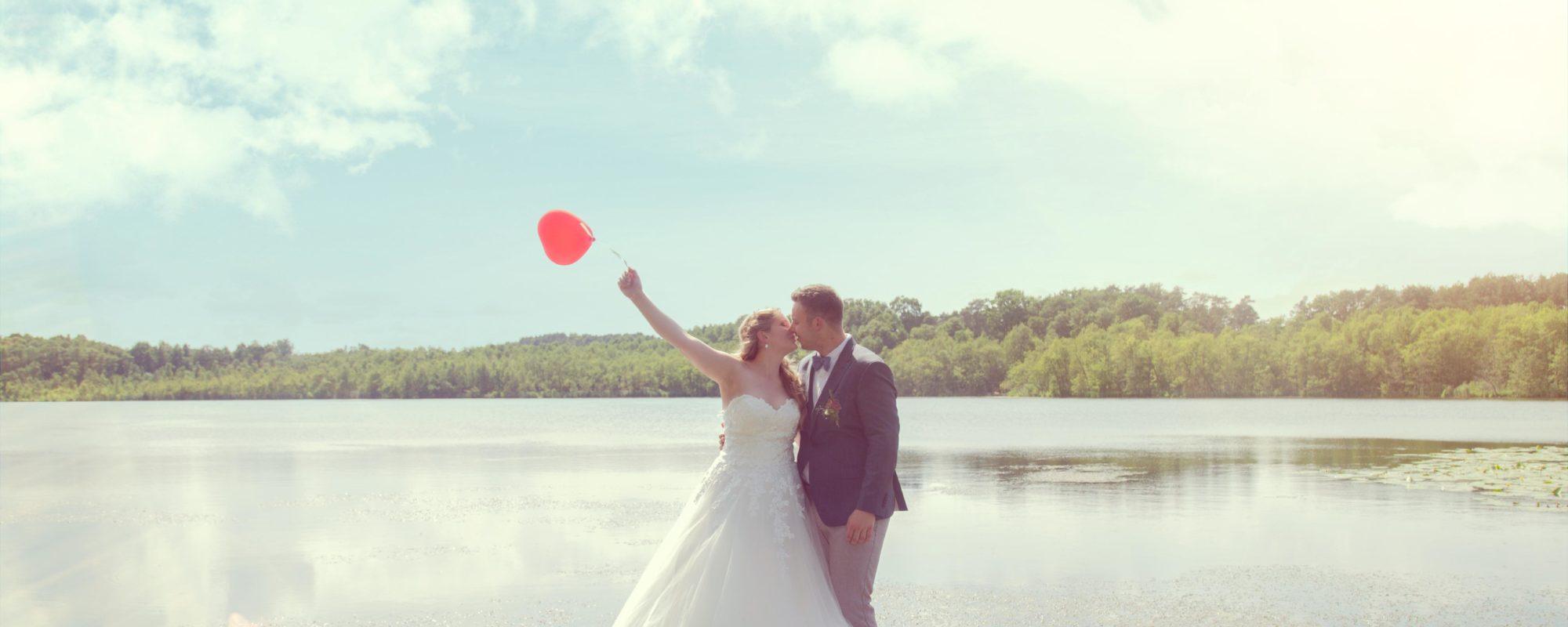 Hochzeitsfotograf - Jüterbog